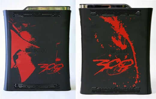 Ten 300 Xbox 360s Given Away at Comic-Con
