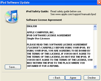 UltraNewb: How to sync your iPod with iTunes