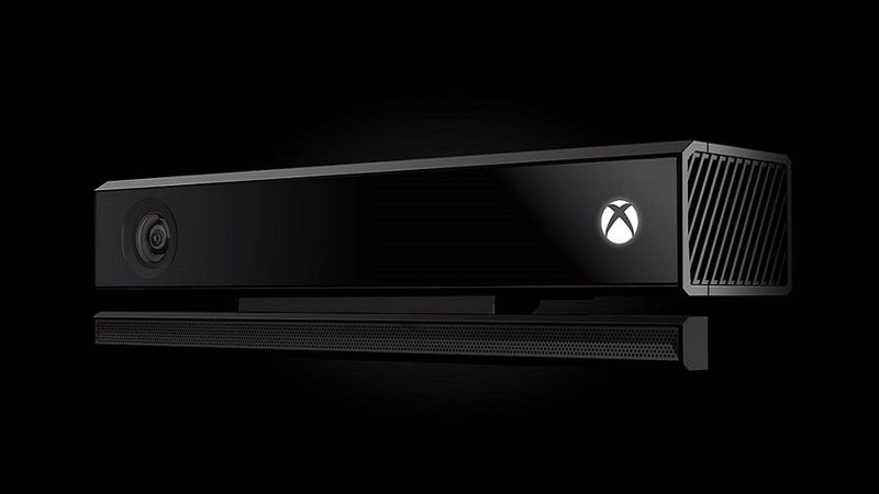 A Convincing Pitch For The Xbox One Kinect In Just Five Seconds
