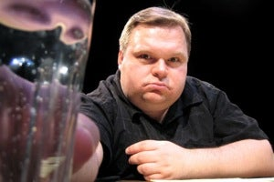 Mike Daisey: Not Failing America