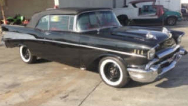 Police Find Dr. Phil's Predictably Boring Stolen Classic Car
