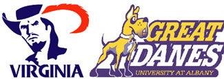 NCAA Pants Party: Virginia Vs. Albany