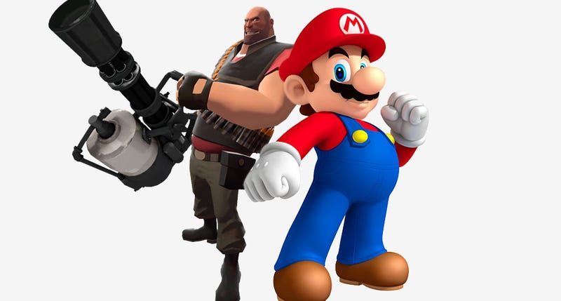 Indie Developer Tried To Convince Valve and Nintendo To Work Together