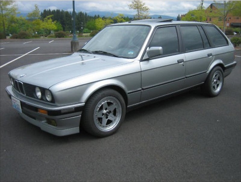 For $14,999, it's the perfect car for the E30-something crowd
