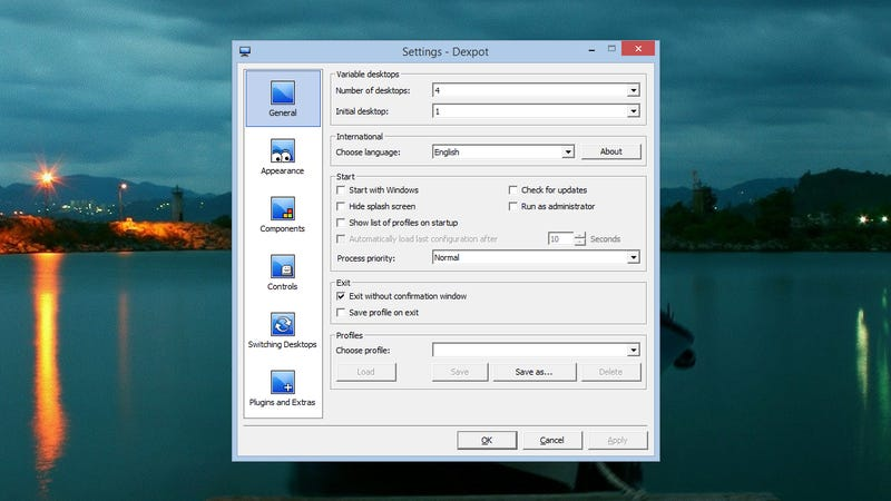 How To Finally Get Your Desktop Under Control