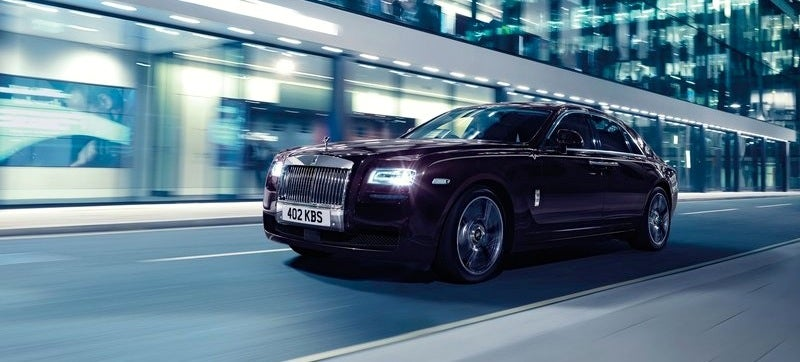One Of The World's Poorest Countries Is Getting A Rolls-Royce Dealer