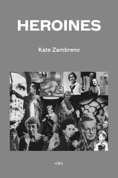 "Books You Should Read: ""Heroines"""