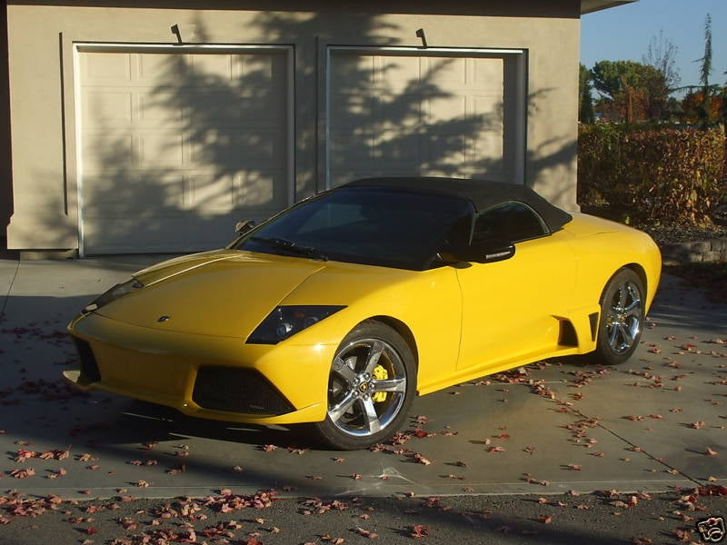Solstighini Kit Car Can Be Yours For Just $70,000