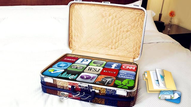 Prepare Your Smartphone and Laptop Travel Toolkit