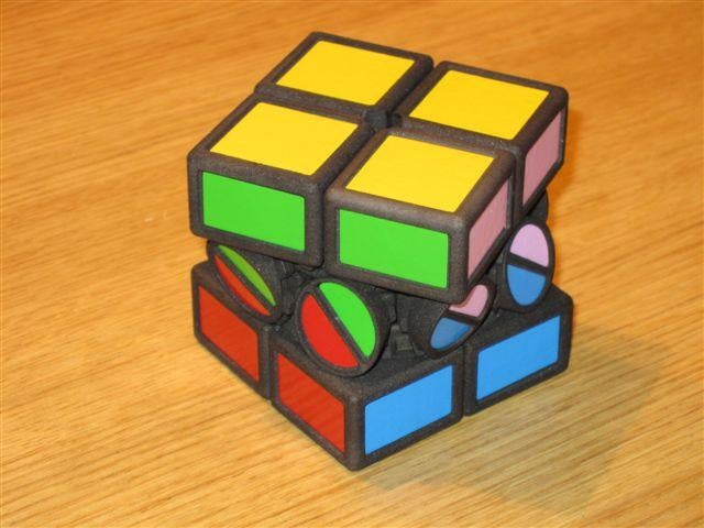 Bram's Cube Takes the Rubik's Cube and Makes It Devastatingly Hard