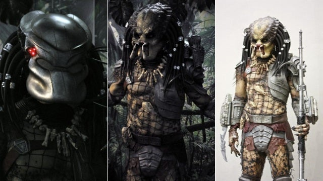 What Do Predator, Mortal Kombat, Dragonball Have in Common? This Guy.