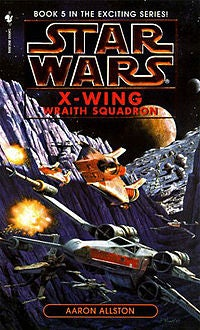 Prolific Star Wars and SciFi author Aaron Allston has passed away...