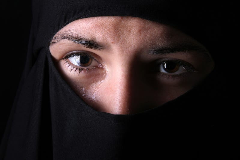 My Plan For Liberating Muslim Women