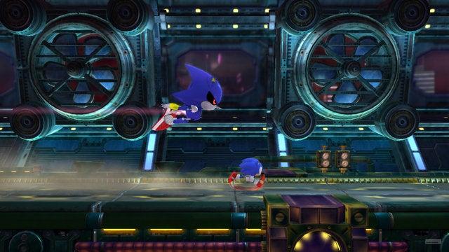 Sonic Generations: The Kotaku Review