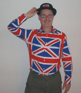 Why The Repeated Trashing Of British Fashion Sense?
