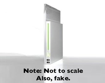 Analysts Get to Speculating on 360 Slim