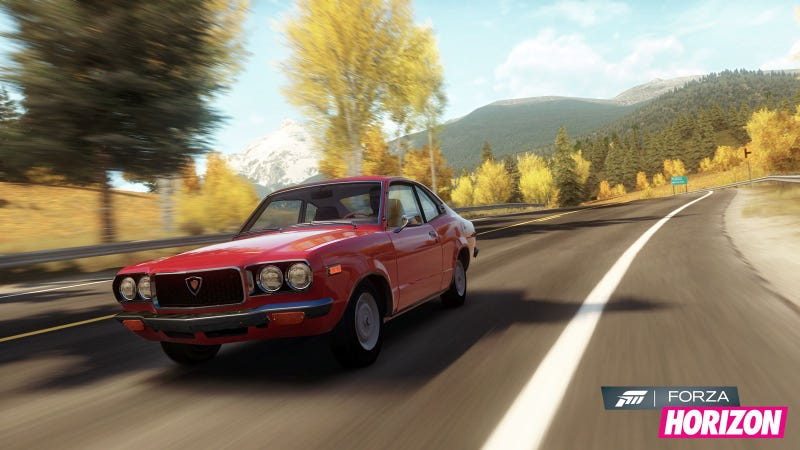 Why You Want Every Car In The Jalopnik Forza Horizon DLC