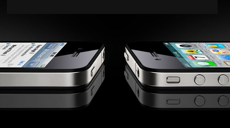 iPhone 4 to Double iPad's RAM With 512MB