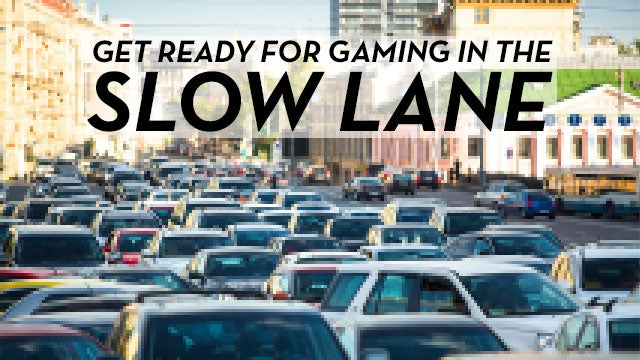 Net Neutrality and Gaming: Things Can Get A Lot Worse
