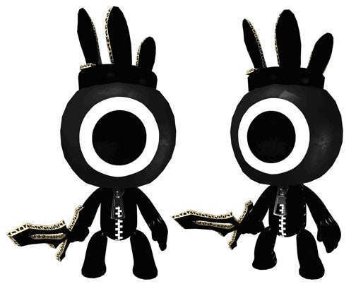 Patapons Coming To LittleBigPlanet