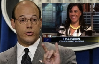 Humor Inherent in Ari Fleischer's Blowjob Increased Exponentially by Revelation of Blowjob-Giver