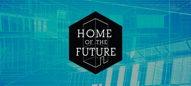 Here's Every Product We Have in the Home of the Future