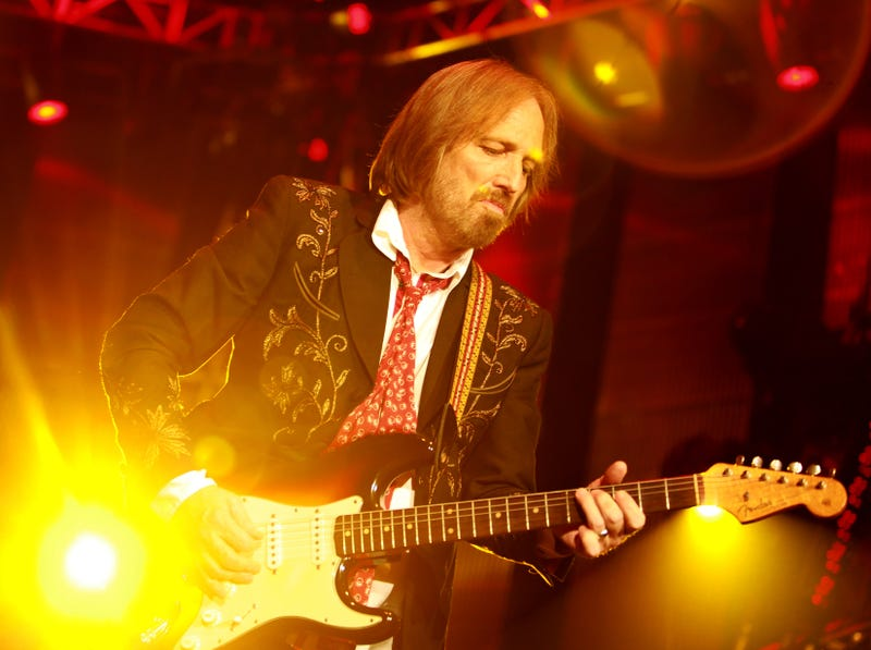 If You Stole Tom Petty and the Heartbreakers' Guitars, Kindly Return Them Right Now (UPDATE)