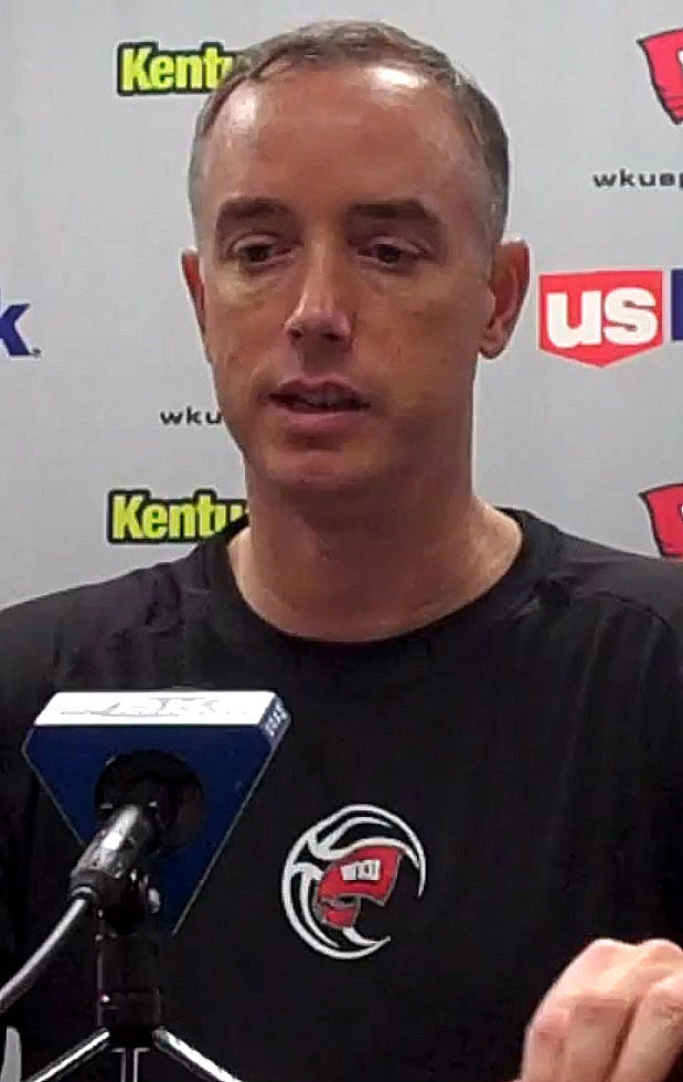 Western Kentucky Fires Head Basketball Coach Hours After He Loses Power Play Game To ULL