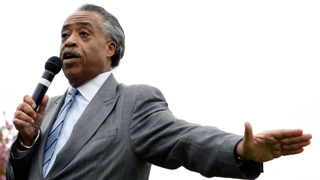 Al Sharpton Will Be Your Next MSNBC Host