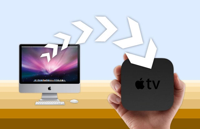 AirFlick Streams Your Mac's Videos to Your Apple TV