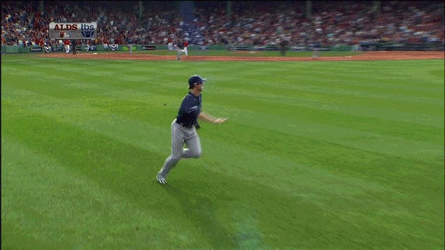 Did Wil Myers Blow This Play, Or Was He The Victim Of Gamesmanship?