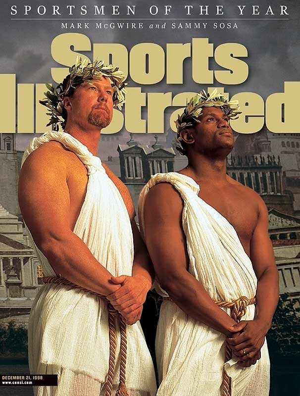Was Baseball More Fun During The Steroid Era?