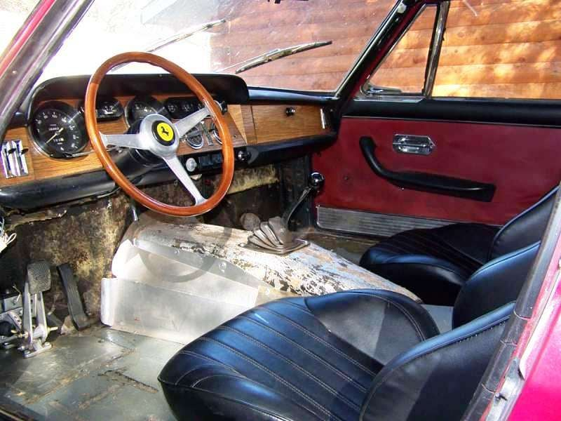For $39,995, OMG, They Killed Ferrari, You Bastards!