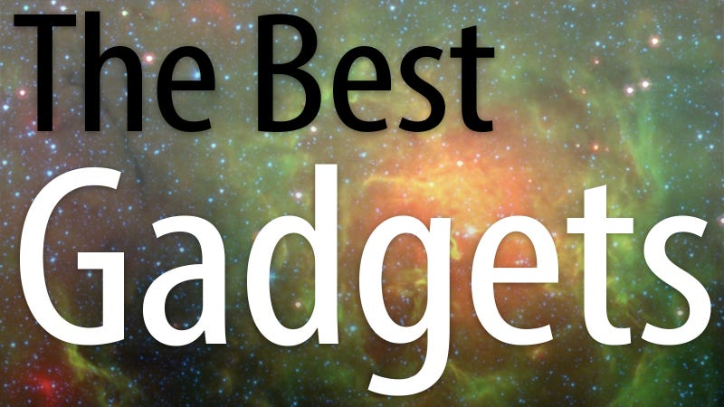 The Best Gadgets