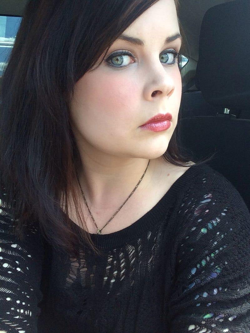 Makeup post