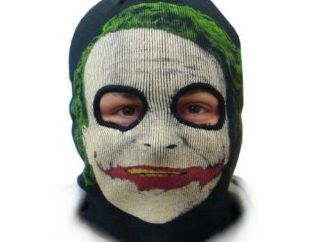 Why So Creepy, New Ski Masks?