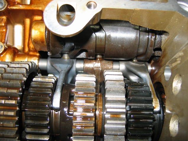 Информация о галерее последствия гидроудара двигателя фото