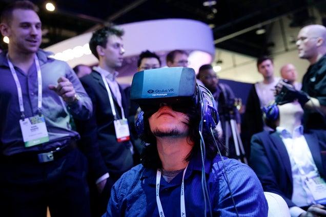 La compra de Oculus: buena para Facebook, pésima para los videojuegos