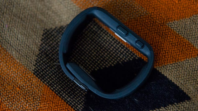 Microsoft Band Review: Tracks Your Every Move, Then Breaks Your Heart