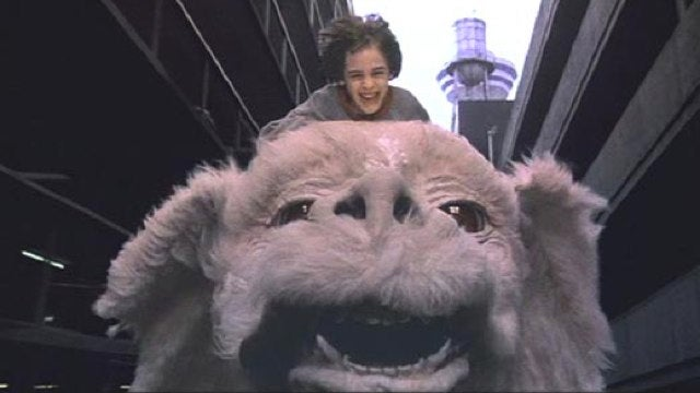 The Neverending Story: 20 Years Later