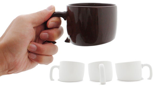 Sinking Mugs Are a Functional April Fool's Day Prank