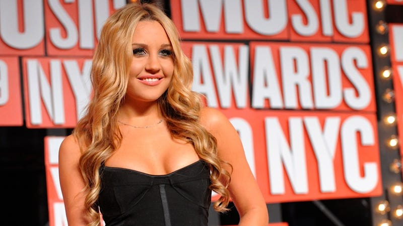 NYPD 'Looking Into' Amanda Bynes' Sexual Assault Allegation