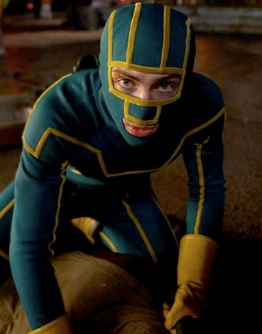 "Kick-Ass 2's New Villain Could Be Named ""The C*nts"""