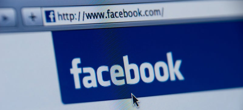 Facebook Is Now Using Your Browsing History to Target Advertising