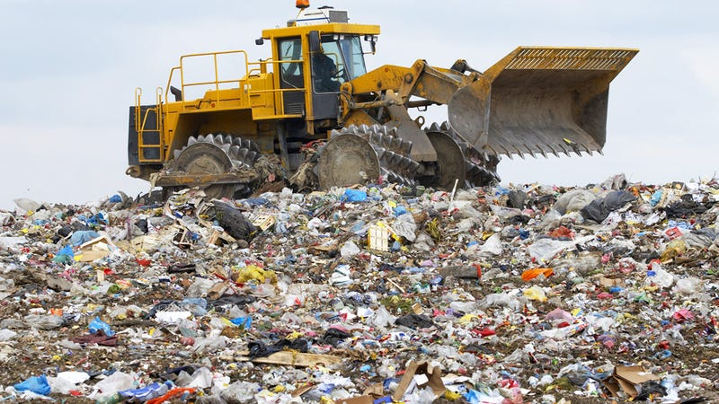 The Republicans' War on Congressional Recycling