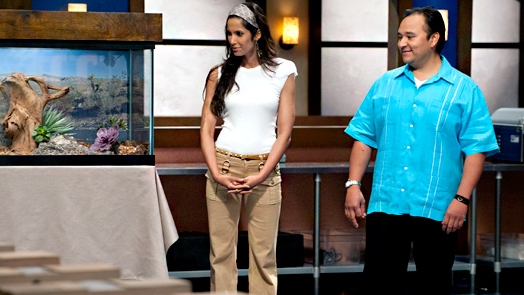 Live Blogging Top Chef, Week 4