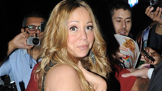 Mariah Carey Was Allegedly a 'Nightmare' the Last Time She Did American Idol