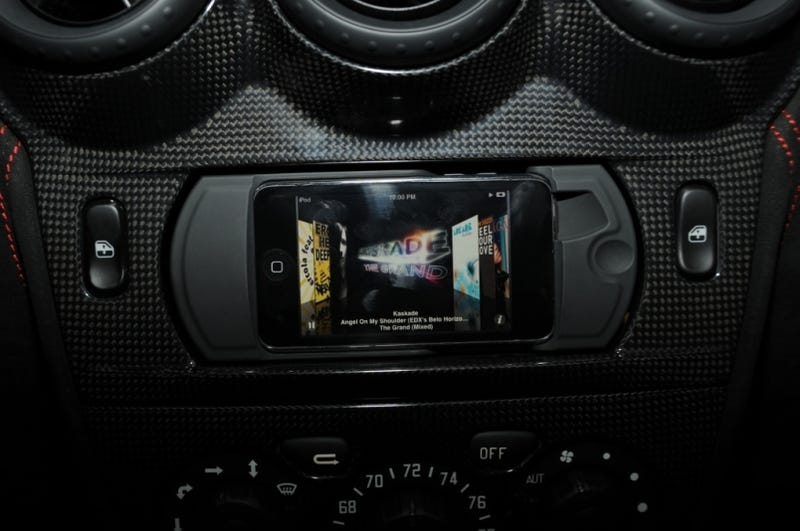 Dealzmodo: Free iPod Touch With Purchase of $325,000 Ferrari