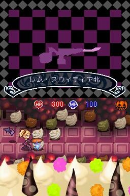 Witch's Tale Back With A Cute Vengeance (And Screens)
