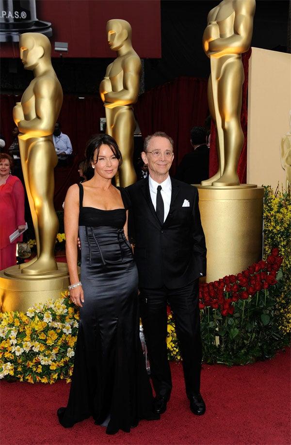 Joel And Jennifer Grey: Life Is A Cabaret